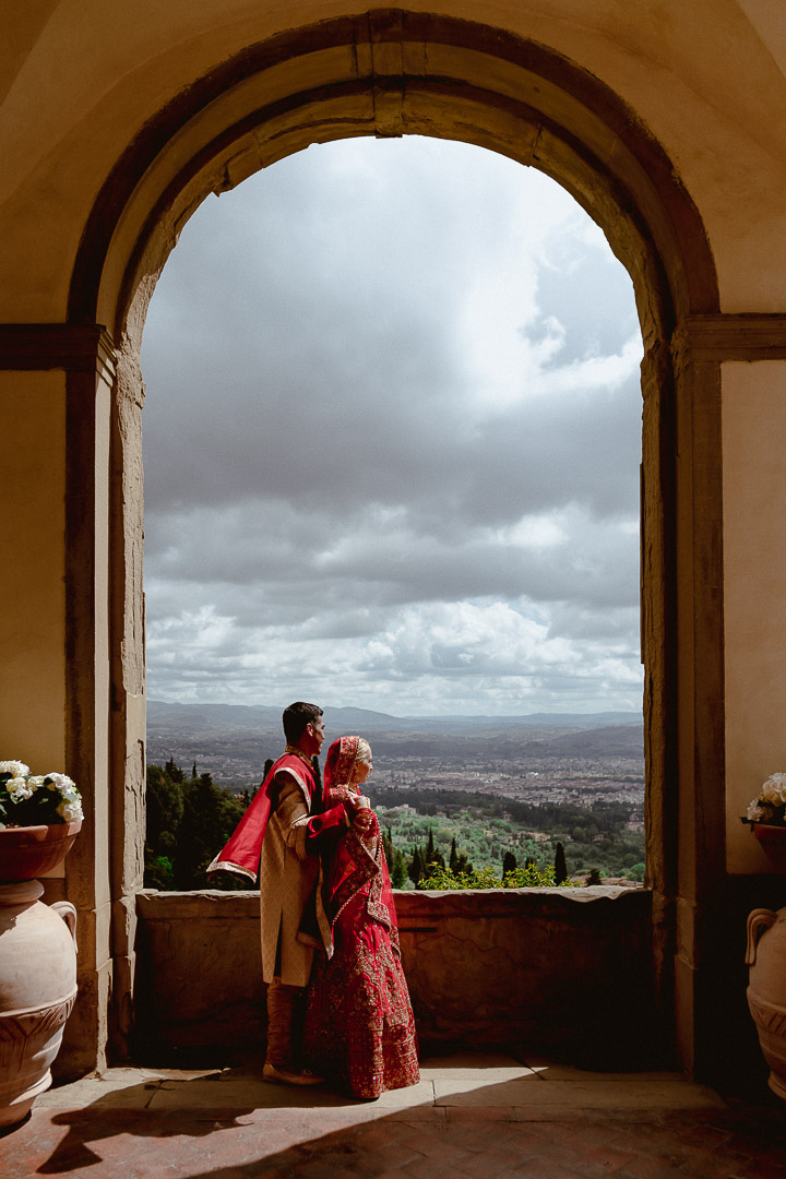 indian wedding in florence tuscany best photography